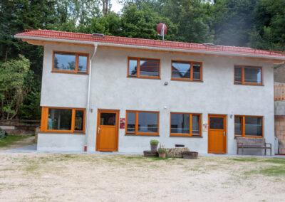 Neubau Ferienwohnungen